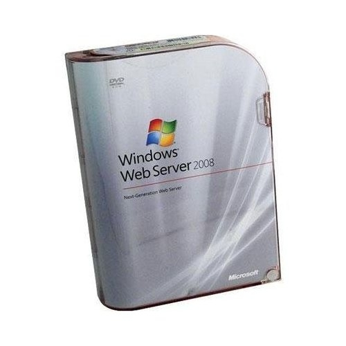 Windows Server 2008 Web Server R2