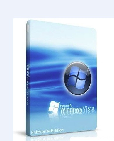 Microsoft Windows Vista Enterprise with SP2