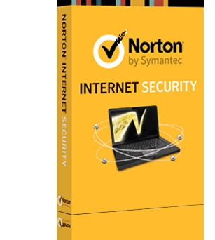 Norton Internet Security 2013 (3 years 3 PCs)