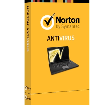 Norton AntiVirus 2013 (2 years 1 PC) key