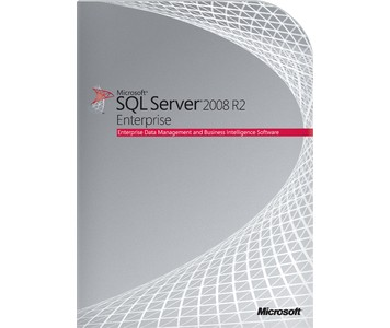 Microsoft SQL Server 2008 R2 Enterprise key