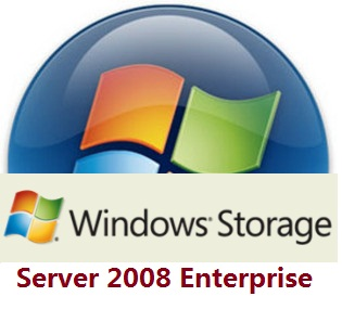 Windows Storage Server 2008 Enterprise key
