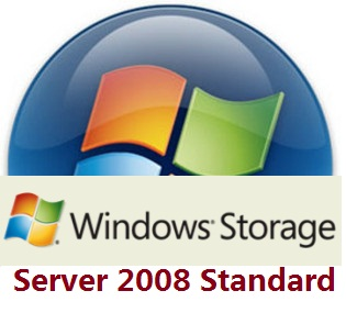 Windows Storage Server 2008 Standard key