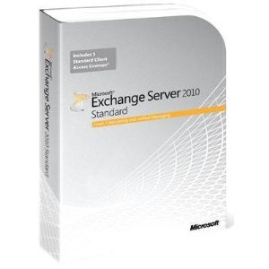 Microsoft Exchange Server 2010 Service Pack 1 key