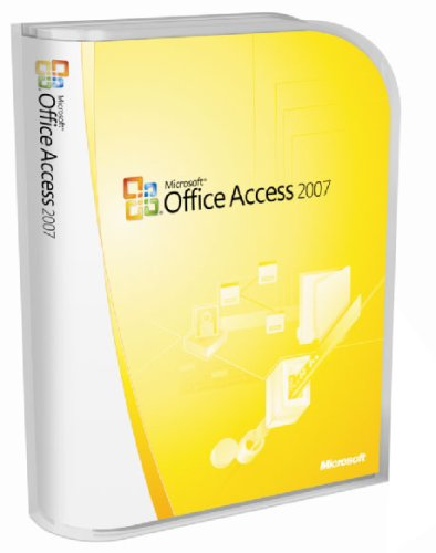 Microsoft Office Access 2007 key