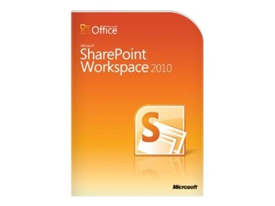 Microsoft SharePoint Workspace 2010 key